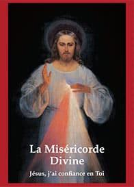 Livret La Miséricorde Divine