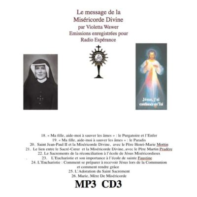 mp3 emission radio esperance 3
