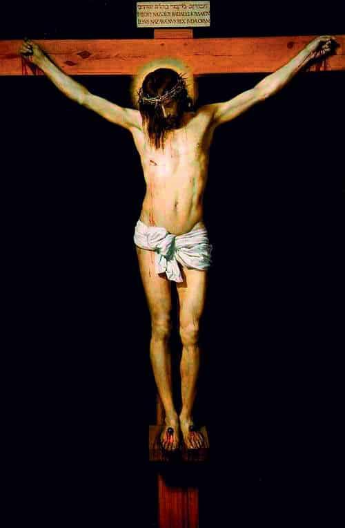 Prières pour le Salut de LA FRANCE Diego-Velazquez