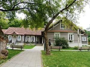 Maison-Vilnius