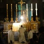 Premier vendredi du mois d'octobre 2014 à Saint-Sulpice