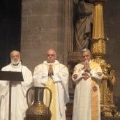 Messe solennelle de la Miséricorde Divine