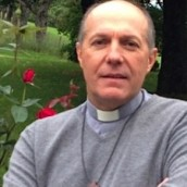 Le Père Henri-Marie Mottin