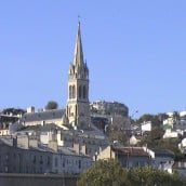 église de saint Clodoald à Saint-Cloud
