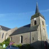 Eglise d'Allaire