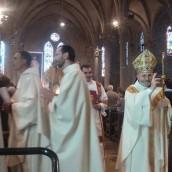 Fin de la messe