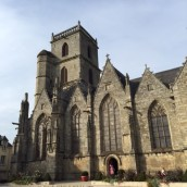 L'église Saint Armel