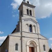 Eglise de Limonest