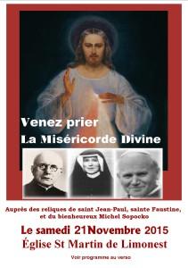 Saint Martin de Limonest Recto