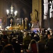 Adoration du Très Saint Sacrement samedi soir 2/3