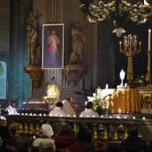 Adoration du Très Saint Sacrement 3/3