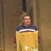Témoignage de la conversion au christianisme de Florian Boucansaud, ancien joueur professionnel de foot de ligue 1