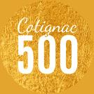 Logo de Cotignac 500