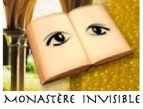 Logo du site du monastère invisible