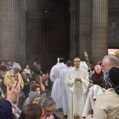 Procession du Saint-Sacrement 2/2