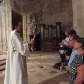 Bénédiction du Très Saint Sacrement