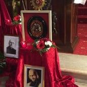 Les reliques de saint Curé d'Ars