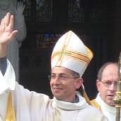 Mgr Thierry Scherrer