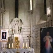 Exposition du Très Saint Sacrement