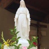 Marie de Pellevoisin : la toute belle