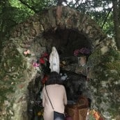 Grotte de Montbel