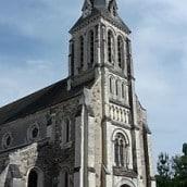 Église de Loiré