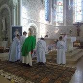 Messe dimanche