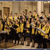 Chorale Gaudete samedi
