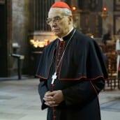 Cardinal Backis